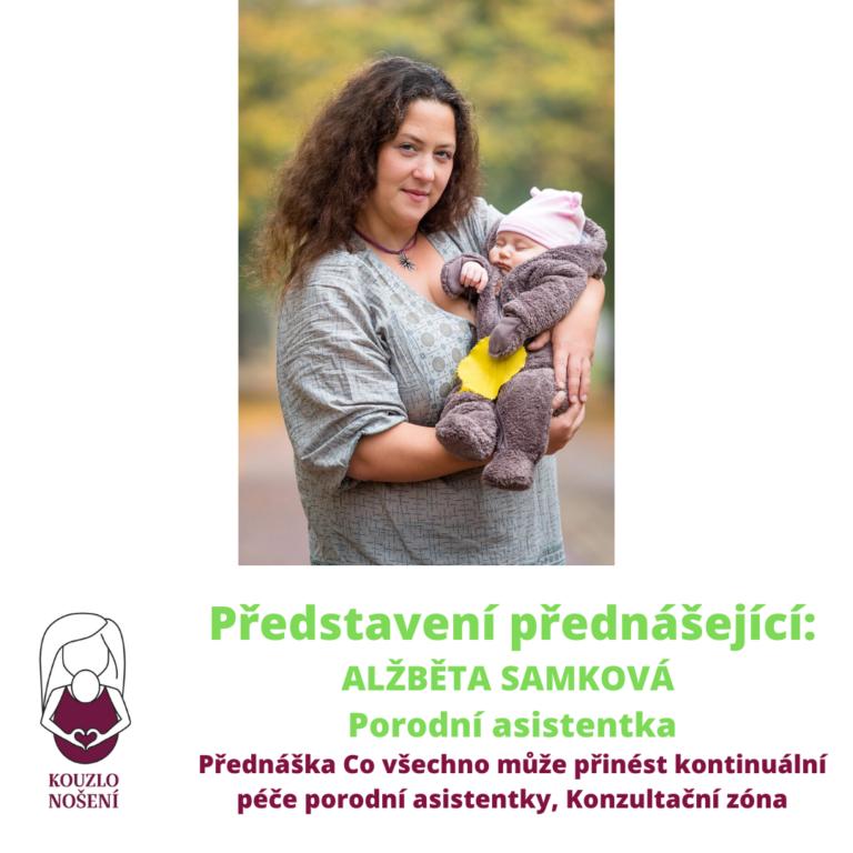 Alzbeta Samkova