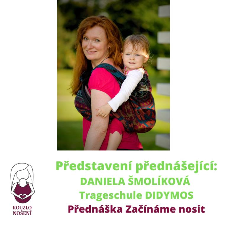 Daniela Šmolíková
