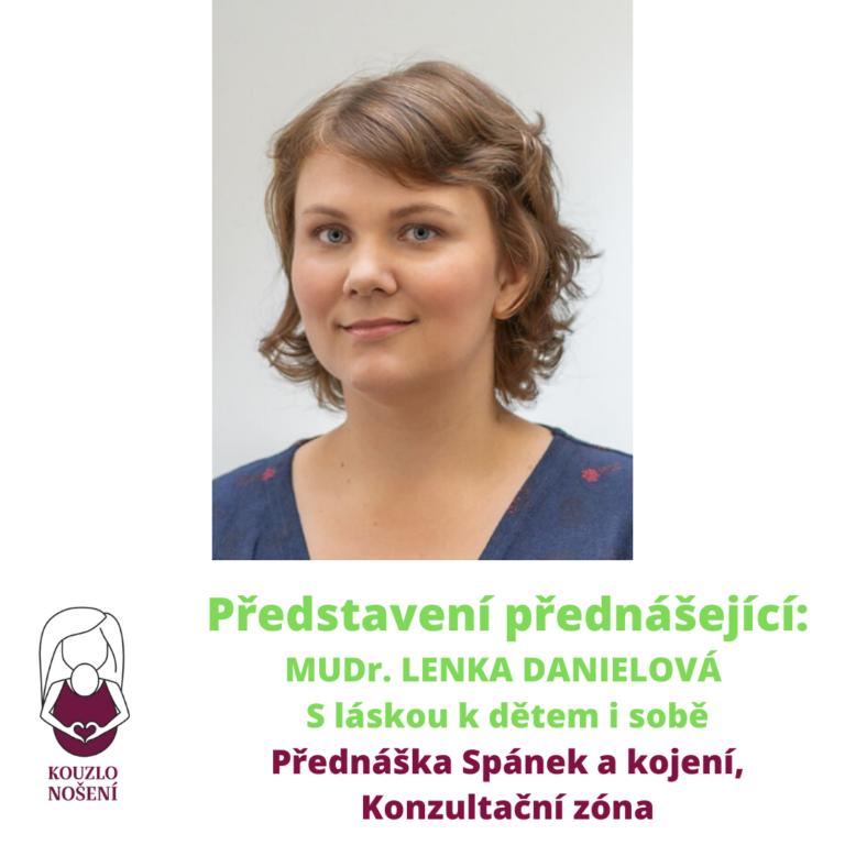 Lenka Danielova
