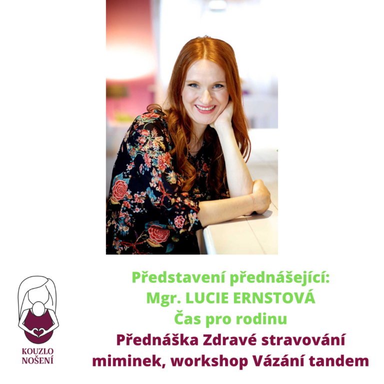 Lucie Ernstova