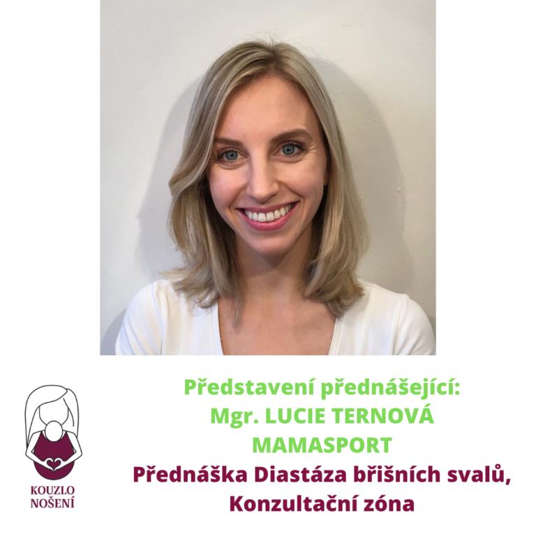 Lucie Ternova