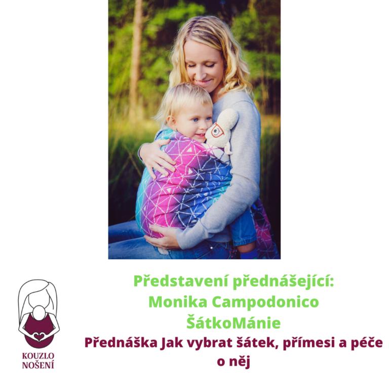 Monika Campodonico