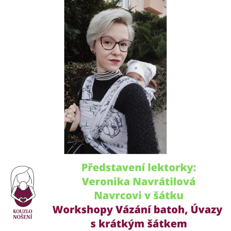 Veronika Navratilova