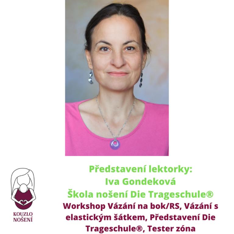 Iva Gondekova