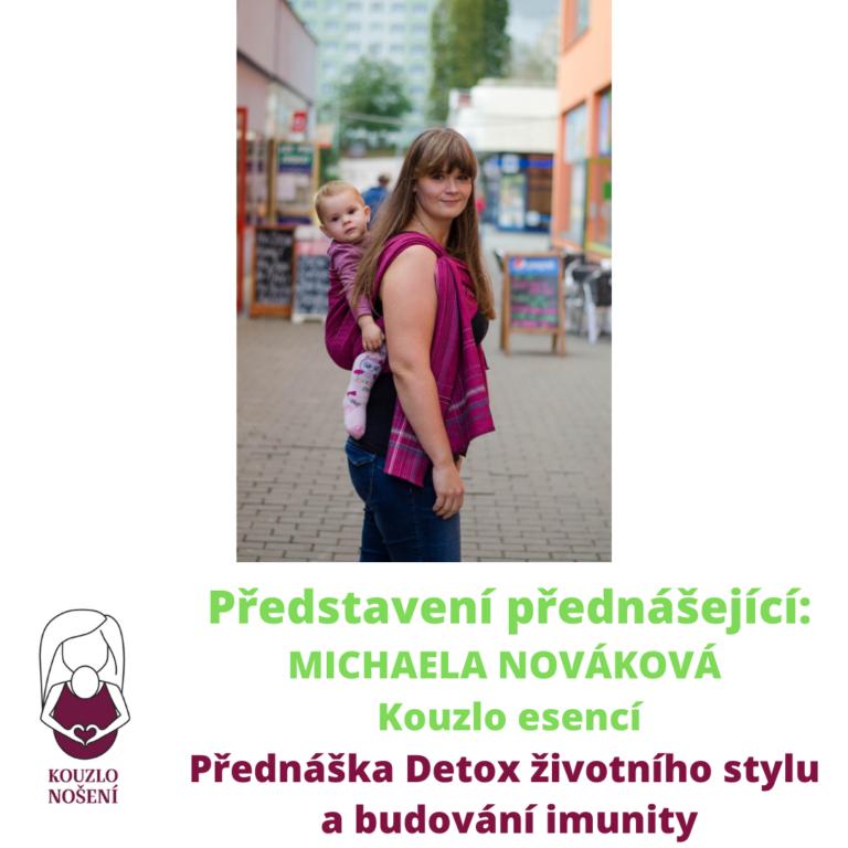 Michaela Novakova