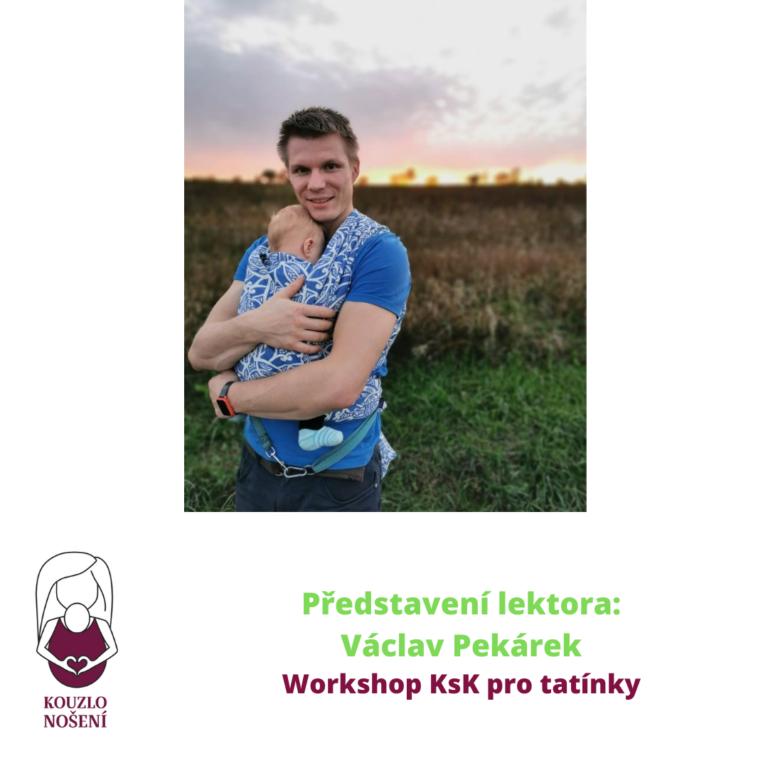 Vaclav Pekarek