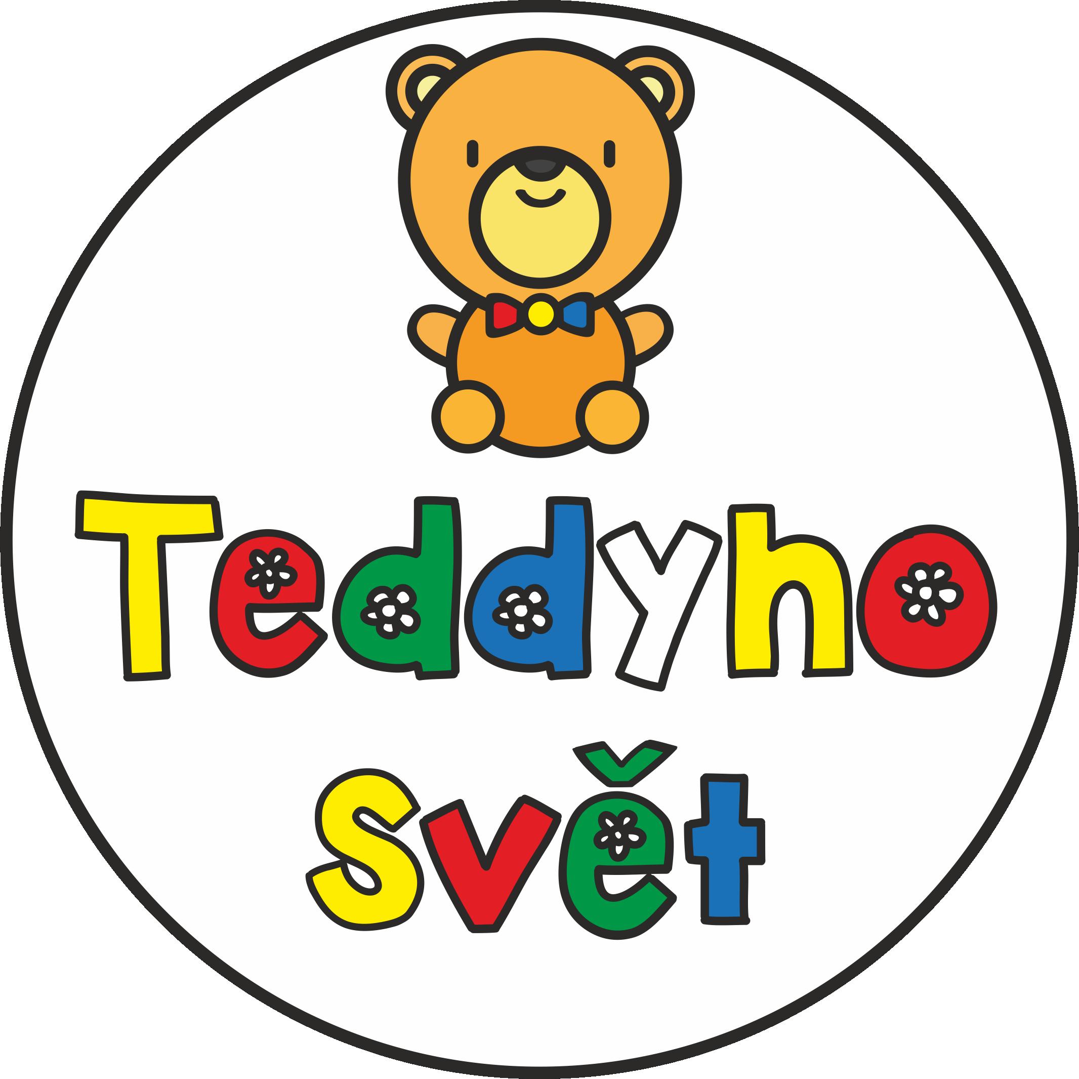 teddyho svět_logo_PNG_02